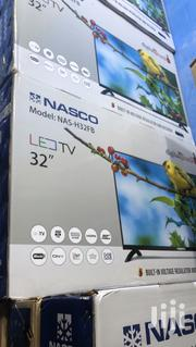 Nasco 32 Inches HD Digital Satellite LED TV | TV & DVD Equipment for sale in Greater Accra, Accra Metropolitan