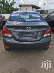 Hyundai Accent 2012 GLS Automatic Silver | Cars for sale in Ashanti, Kumasi Metropolitan