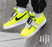 Nike Airforce One Volt | Shoes for sale in Greater Accra, Accra Metropolitan