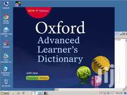 Oxford Advanced Learner'S Dictionary 9th Edition | Computer Software for sale in Ashanti, Kumasi Metropolitan