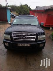 Infiniti QX 2010 Black | Cars for sale in Greater Accra, Kwashieman
