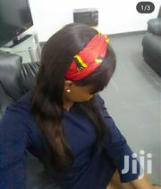 Stylish Ankara Hair | Clothing Accessories for sale in Greater Accra, Dansoman