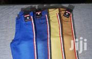 Leather Goods And Men's Women's Jeans | Clothing for sale in Eastern Region, Birim Central Municipal