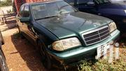 Mercedes Benz C180 2001 Green | Cars for sale in Greater Accra, Tema Metropolitan