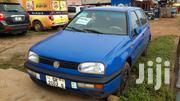 Volkswagen Golf 1999 1.9 4Motion TDi Variant Blue   Cars for sale in Brong Ahafo, Sunyani Municipal