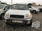 Toyota RAV4 2004 Gray | Cars for sale in Greater Accra, East Legon