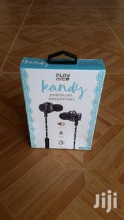 Kandy Premium Earphone | Headphones for sale in Greater Accra, Ga East Municipal
