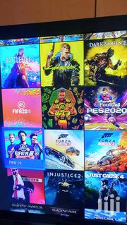 Xbox One S With 15 Games | Video Game Consoles for sale in Greater Accra, Odorkor