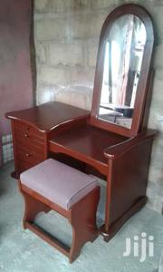 Dressing  Mirror With Seat | Home Accessories for sale in Greater Accra, Nima