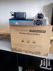 4 Channels DVR | TV & DVD Equipment for sale in Greater Accra, Ashaiman Municipal