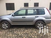 Nissan X-Trail 2.2 dCi 4x4 Comfort 2006 Gray | Cars for sale in Greater Accra, Ga East Municipal