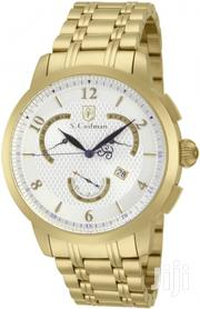 Simon Coifman Watch For Men   Watches for sale in Greater Accra, Airport Residential Area