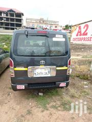 Toyota HiAce 2008 Black | Buses for sale in Greater Accra, Adenta Municipal