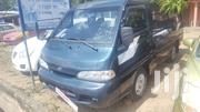 Hyundai H100 2002 Gray | Buses for sale in Central Region, Awutu-Senya