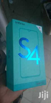 New Infinix S4 32 GB Blue | Mobile Phones for sale in Greater Accra, Accra Metropolitan