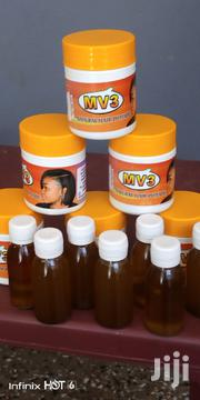 Mv3 Hair Pomade and Oil Treatment | Hair Beauty for sale in Greater Accra, Tema Metropolitan