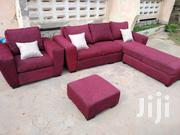 6 Seater L Shape Sofa Furniture | Furniture for sale in Greater Accra, Ga South Municipal