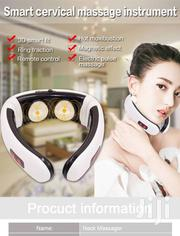 Original Neck Massager With Pulse Massge Etc | Massagers for sale in Greater Accra, Adenta Municipal