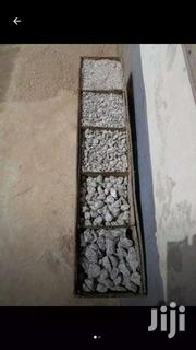 Sand And Stones Filling 3/4 Dast.0 40 2/4 Any Size | Building Materials for sale in Ashanti, Kumasi Metropolitan