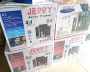 Jerry Bluetooth Home Theater | Audio & Music Equipment for sale in Greater Accra, Achimota