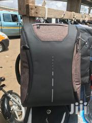 Omaya Antitheft Backpack | Bags for sale in Greater Accra, Asylum Down