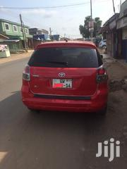 Toyota Matrix 2006 Red | Cars for sale in Greater Accra, Accra new Town
