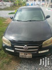 Nissan Maxima 2007 Black | Cars for sale in Greater Accra, Nii Boi Town