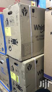New Whirlpool 1.5 HP Split Air Conditioner R410 | Home Appliances for sale in Greater Accra, Accra Metropolitan