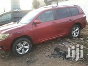 Toyota Highlander 2009 Sport Red | Cars for sale in Greater Accra, Accra Metropolitan