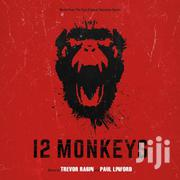 12 Monkeys Full Season | CDs & DVDs for sale in Greater Accra, Dzorwulu