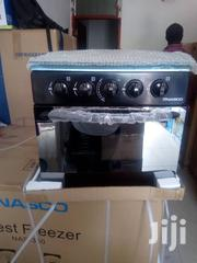 Nasco Mini Four Burners With Auto Ignition | Kitchen Appliances for sale in Greater Accra, Nii Boi Town