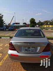 Mercedes Benz C200 2004 Silver | Cars for sale in Greater Accra, Nungua East