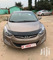 Hyundai Elantra 2014 Brown | Cars for sale in Greater Accra, Alajo
