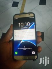 Samsung Galaxy S7 Edge 32 GB Gold | Mobile Phones for sale in Greater Accra, Teshie new Town