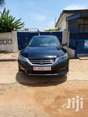 Honda Accord 2015 Black | Cars for sale in Greater Accra, Dansoman