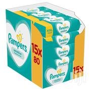 Pampers Wipes | Baby & Child Care for sale in Greater Accra, East Legon