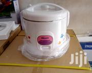 Delron Rice Cooker 1.8ltrs | Kitchen Appliances for sale in Greater Accra, Nii Boi Town
