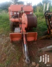 Winch Machine For Stringing & Pulling High Tension Cables | Electrical Equipments for sale in Greater Accra, Adenta Municipal