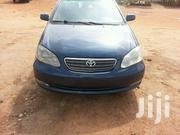 Toyota Corolla 2005 S Black | Cars for sale in Brong Ahafo, Kintampo North Municipal