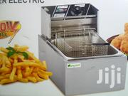 Deep Fryer | Restaurant & Catering Equipment for sale in Ashanti, Kumasi Metropolitan