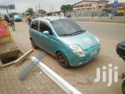Daewoo Matiz 2005 Green | Cars for sale in Greater Accra, Ashaiman Municipal