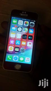 New Apple iPhone 5s 16 GB Silver | Mobile Phones for sale in Upper East Region, Bolgatanga Municipal