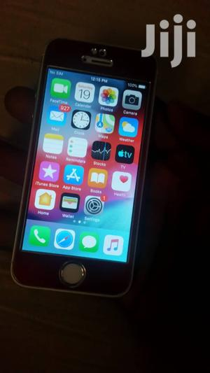 New Apple iPhone 5s 16 GB Silver