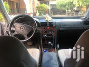 Mercedes-Benz C180 2001 Silver | Cars for sale in Greater Accra, Accra Metropolitan