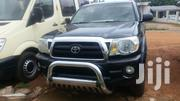 Toyota Tacoma 2008 4x4 Access Cab Black | Cars for sale in Greater Accra, Abelemkpe