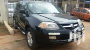 Acura MDX 2007 SUV 4dr AWD (3.7 6cyl 5A) Black | Cars for sale in Greater Accra, Abelemkpe