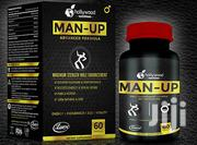 Man-up Capsules | Sexual Wellness for sale in Greater Accra, Accra Metropolitan