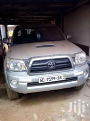 Toyota Tacoma 2006 PreRunner Access Cab Silver | Cars for sale in Greater Accra, Adenta Municipal