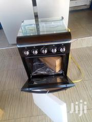 Delron 4 Burners Gas Stove With Oven and Auto Ignition | Restaurant & Catering Equipment for sale in Greater Accra, Nii Boi Town