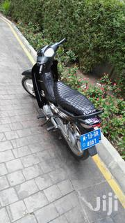 Haojue HJ125-2H 2019 Black | Motorcycles & Scooters for sale in Greater Accra, Cantonments